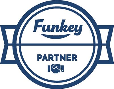 Funkey partner