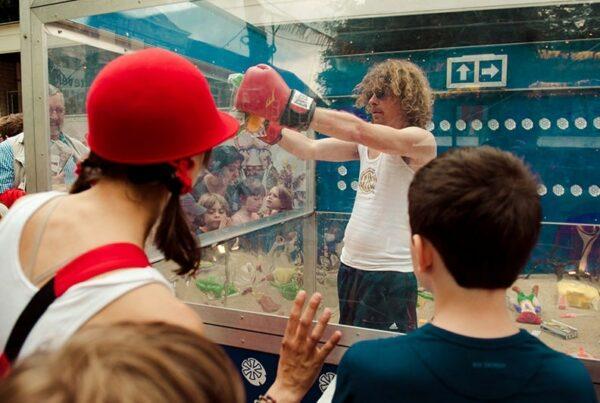 Cirq Human analogs human jackpot human jukebox grijpers event personeelsfeest bedrijf evenement