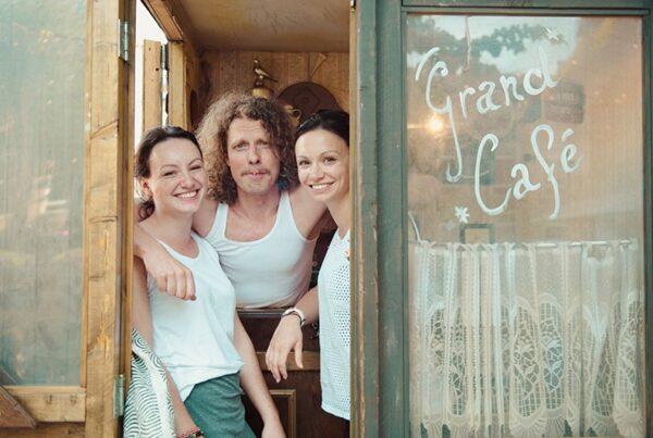 Cirq Le Grand Café kleinste café event bedrijf evenement personeelsfeest