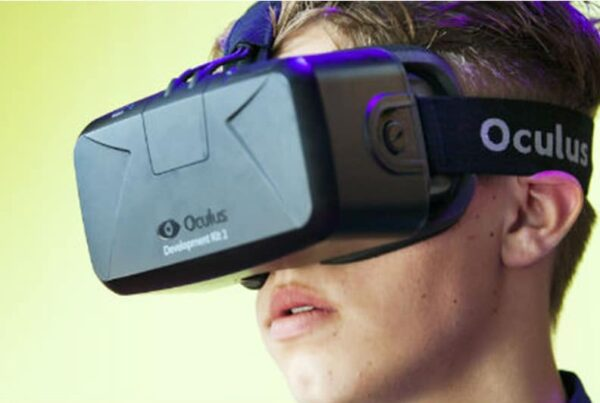 virtual reality workshop teambuilding