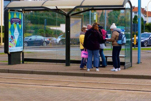 teambuilding tram