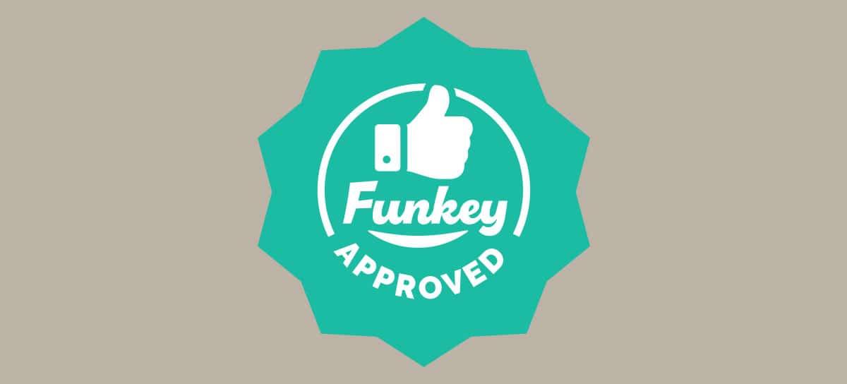 kwaliteitslabel Funkey
