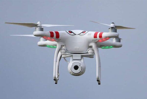 drone workshop teambuilding