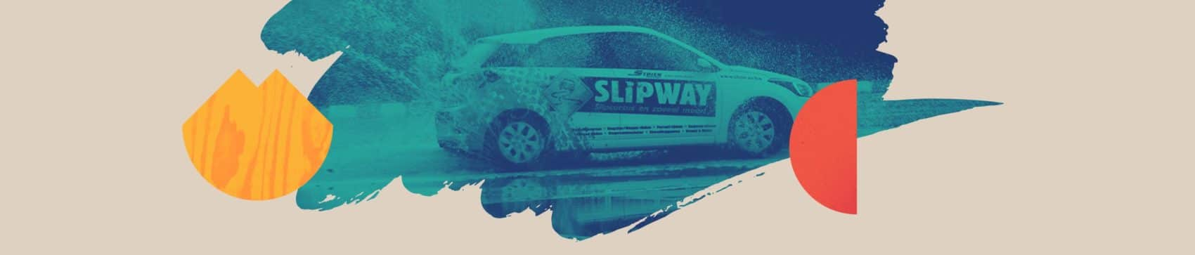 Slipway is nu Funkey-Approved