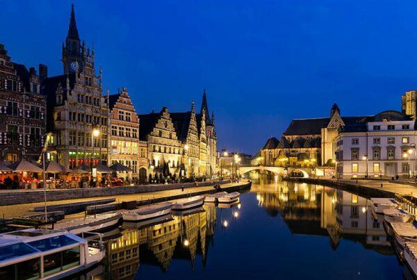 teambuilding Funkey kroegentocht Gent Brugge
