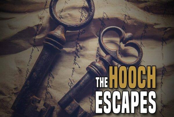 uitgelicht escape murder