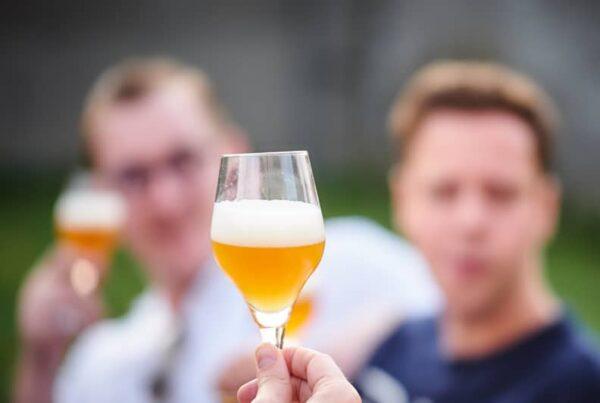 uitgelicht bierproeven
