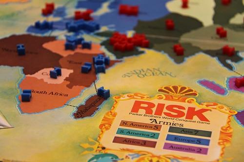 Levende-risk