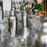 materiaal cocktail workshop