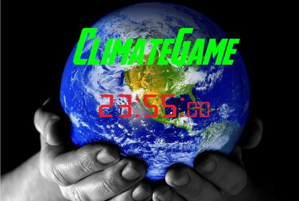 logo climate game