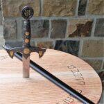 Het zwaard van Xivry