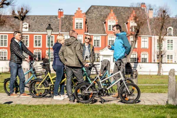 Begijnhof-fietstour
