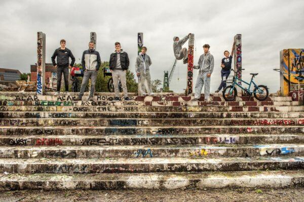 Graffiti-met-de-fiets-2