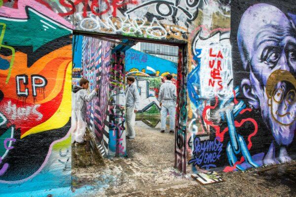 Graffiti-met-de-fiets-3