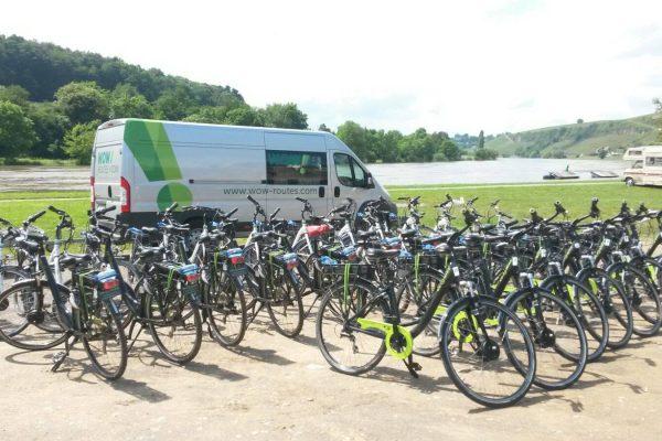 fietsevent-Ardennen