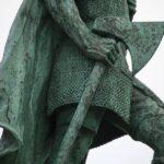 The Viking Triangle