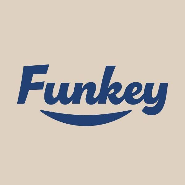 Op zoek naar een bedrijfsnaam die goesting geeft? Funkey has it!