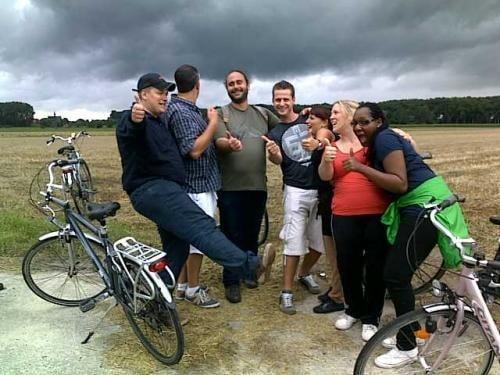 BikeGame-Oostende 3
