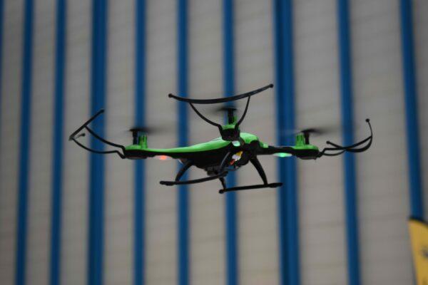 Drone training (2)