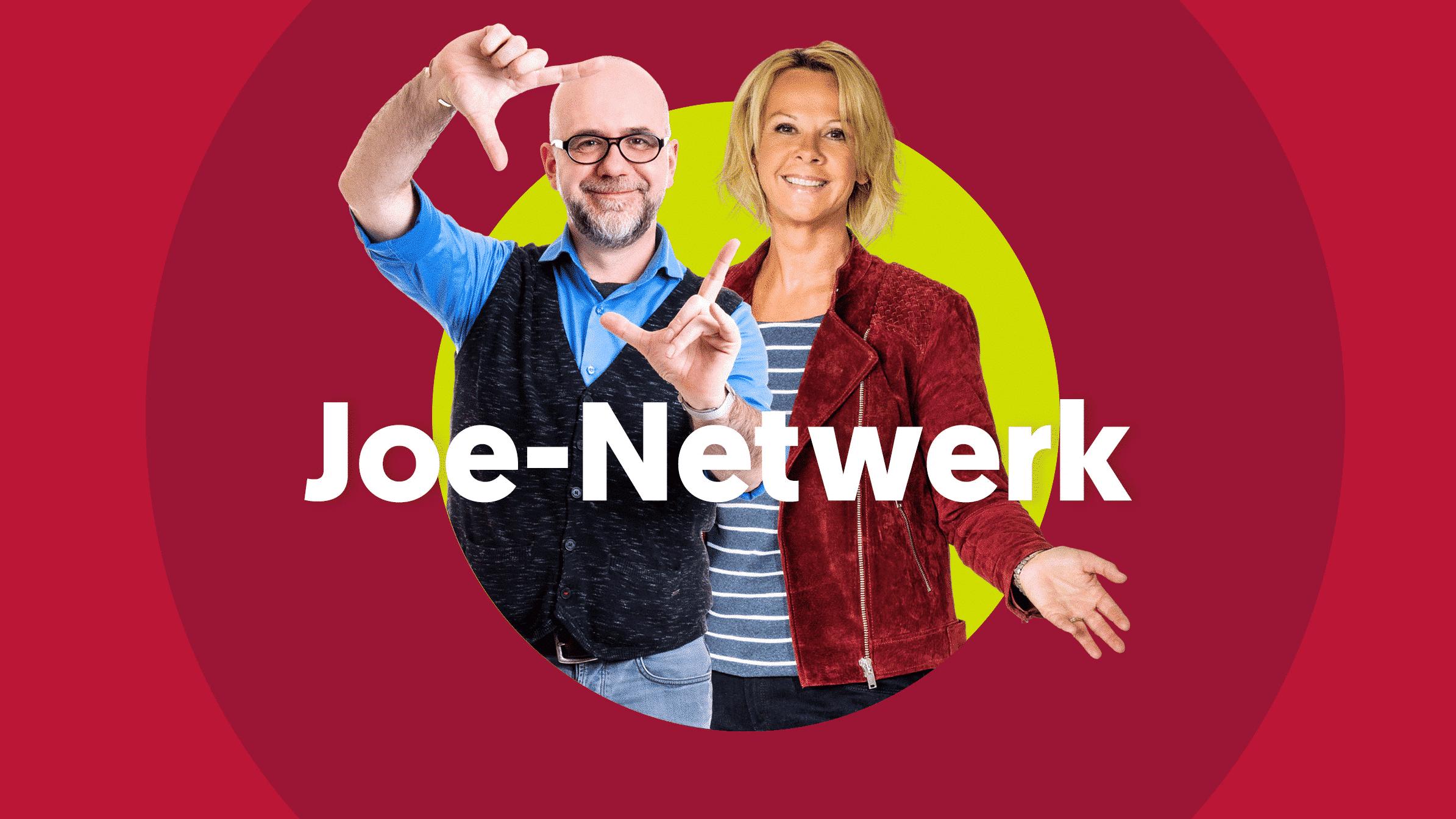 Joe-Netwerk interview Funkey