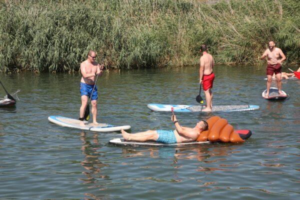 Supboard TB
