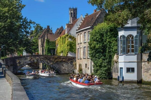 Het beste van Brugge