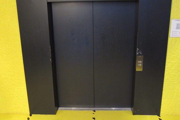 waar deuren gesloten worden gaan andere deuren open.