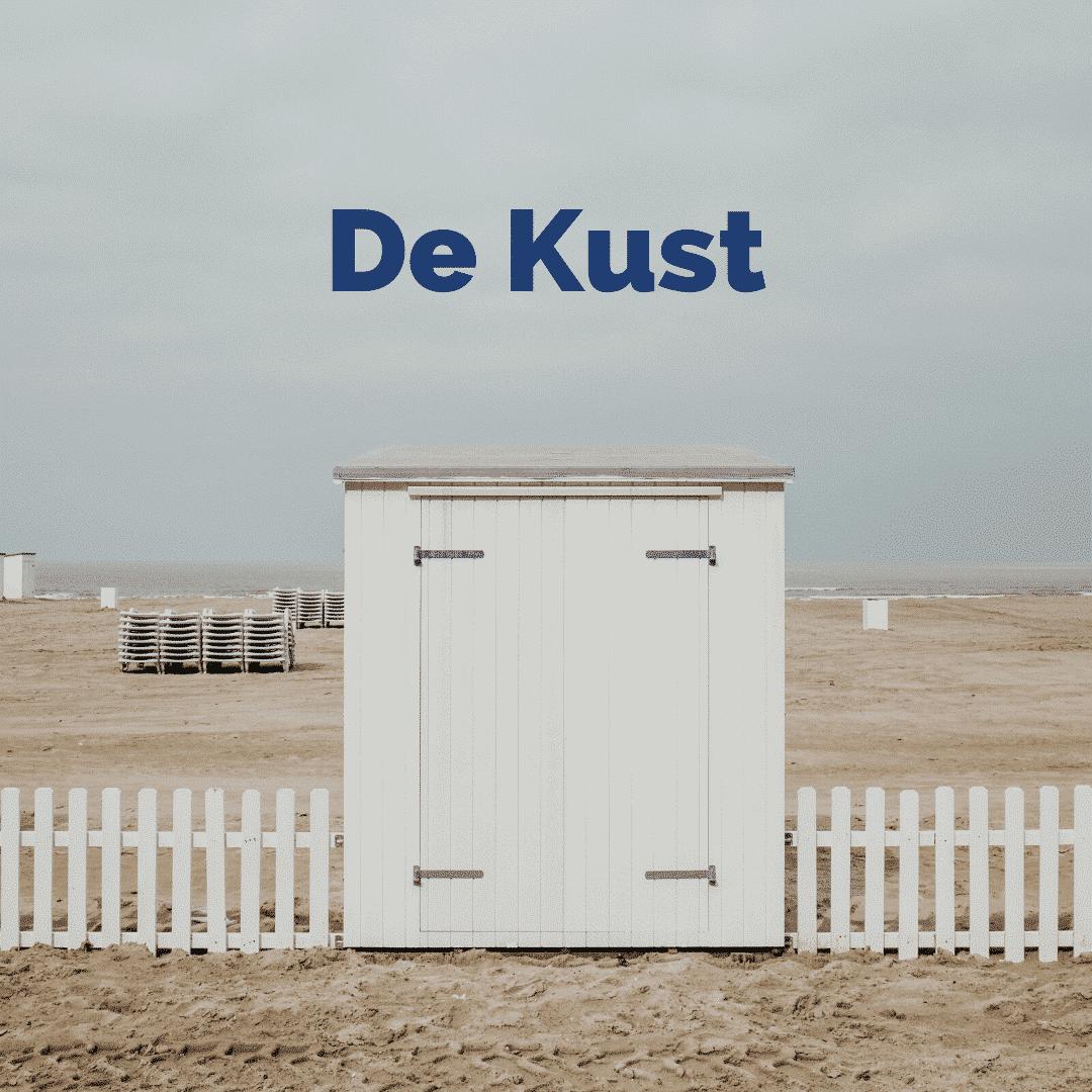 Regio in de kijker: De kust