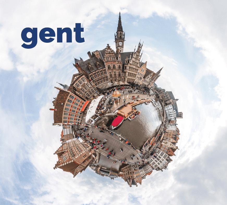 Regio in de kijker: Gent
