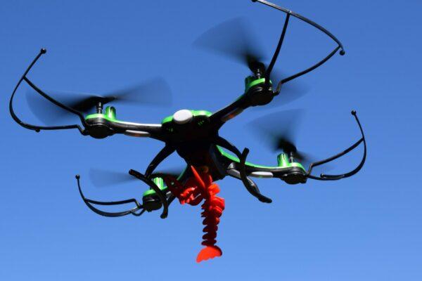 Drone fishing (2)