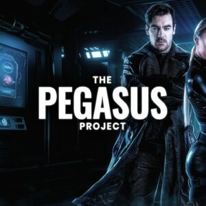 Pegasus project