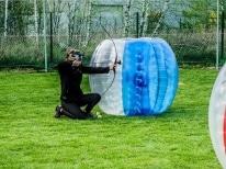archery tag bal