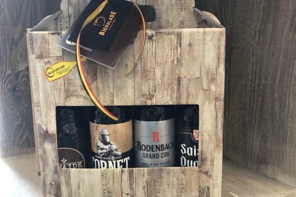 Bierolade box 3