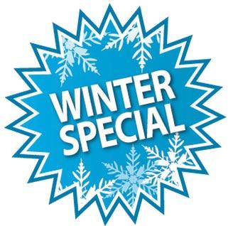 6 niet te missen winterspecials!