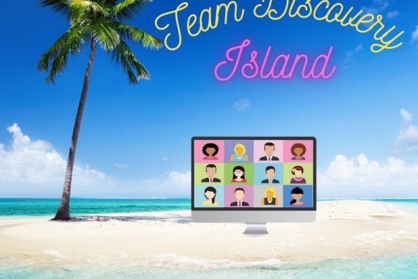 Team Discovery Island