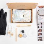 Chiyu Kintsugi repair kit