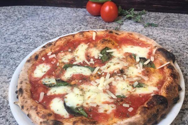 Online pizza workshop