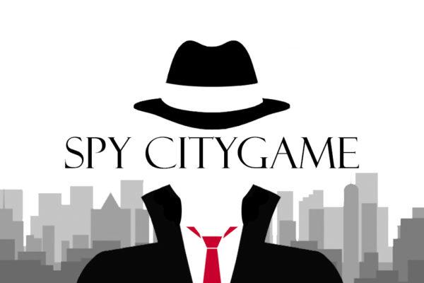 Spy citygame