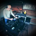 DJ Boto - Andy Vanbeveren