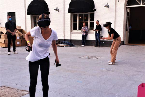 Hilarische VR challenge (4)