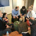 Lichaamstaal workshop