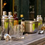 workshop cocktails maken