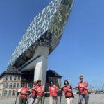 E-steptours in Antwerpen